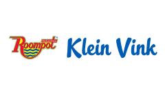 Logo Camping Klein Vink